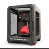 Enter the Makerbot 3D Printer Giveaway Now! Image